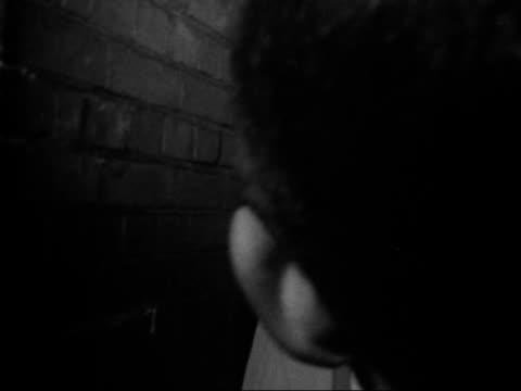 richard burton and elizabeth taylor interview; england: oxfordshire: oxford: ext richard burton interview as along with elizabeth taylor [liz taylor]... - gulf coast states stock videos & royalty-free footage