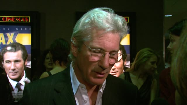 Actor Richard Gere played Clifford Irving in a film titled 'The Hoax', based on Clifford Irving's book of the same name.