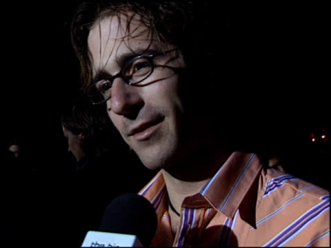 richard gunn at the ''n sync-bigger than live' premiere at imax theater california science center in los angeles, california on march 30, 2001. - n sync stock videos & royalty-free footage