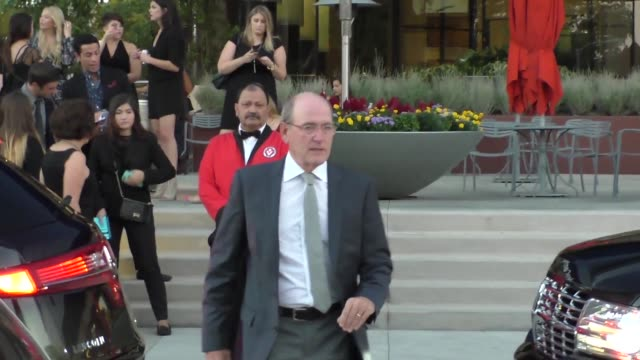 richard jenkins at the television academy celebrates the 67th emmy award nominees for outstanding performances at montage beverly hills at celebrity... - montage beverly hills stock videos & royalty-free footage