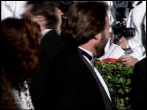 Richard Karn at the 1994 Emmy Awards at the Pasadena Civic Auditorium in Pasadena California on September 11 1994