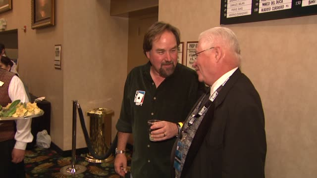 Richard Karn at the 7th Annual World Poker Tour Invitational at Los Angeles CA