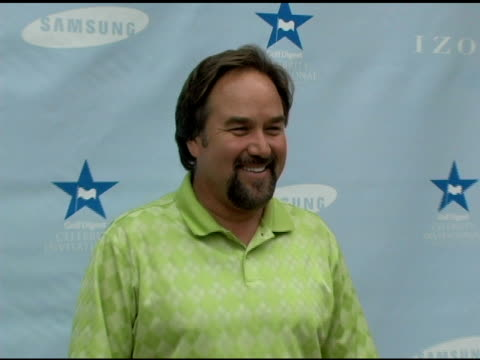 Richard Karn at the Golf Digest Celebrity Invitational to Benefit the Prostate Cancer Foundation at Riviera Country Club in Pacific Palisades...