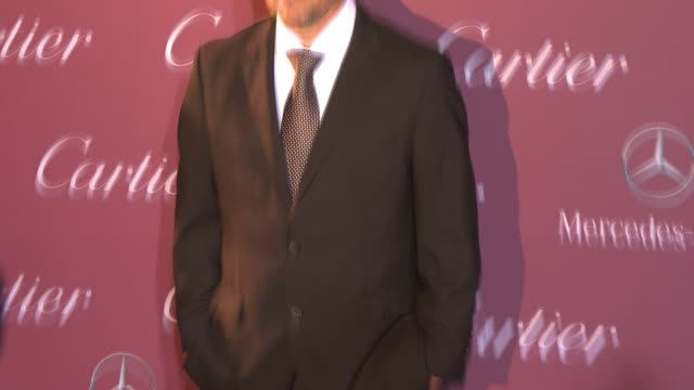 Richard Linklater at the 26th Annual Palm Springs International Film Festival Awards Gala Presented By Cartier on January 03 2015 in Palm Springs...
