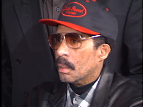 stockvideo's en b-roll-footage met richard pryor at the biodome premiere at manns chinese theater hollywood - richard pryor