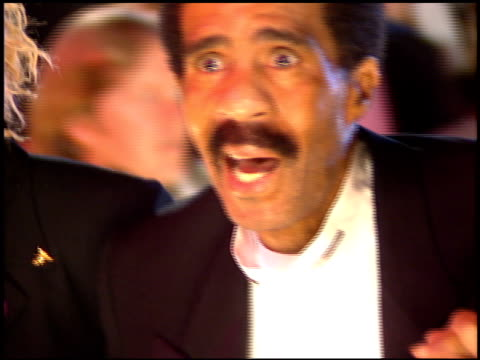 stockvideo's en b-roll-footage met richard pryor at the comedy awards 95 at the shrine auditorium in los angeles california on february 26 1995 - richard pryor