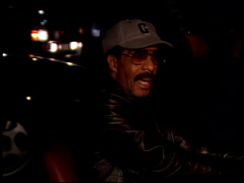 stockvideo's en b-roll-footage met richard pryor at the details magazine party at the ambassador hotel in los angeles california on january 12 1996 - richard pryor