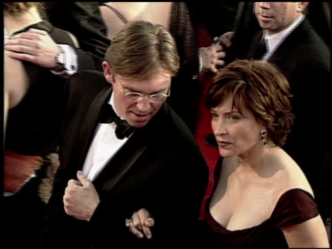richard thomas at the 2000 academy awards at the shrine auditorium in los angeles california on march 26 2000 - 72nd annual academy awards stock videos & royalty-free footage