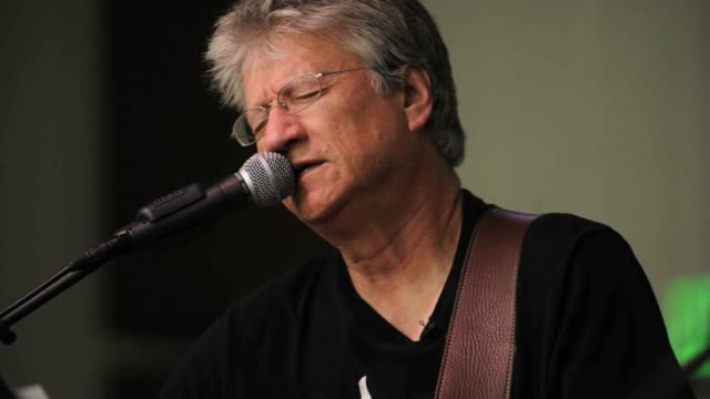 richie furay one of the cofounders of the 1960s band buffalo springfield has been the pastor of calvary chapel in broomfield co since 1983 furay... - pastor stock videos and b-roll footage