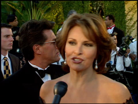 richie palmer at the 1998 academy awards vanity fair party at morton's in west hollywood, california on march 23, 1998. - 70th annual academy awards stock videos & royalty-free footage