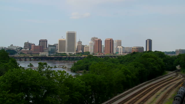 stockvideo's en b-roll-footage met richmond, va - virginia amerikaanse staat