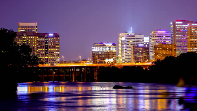richmond, va - richmond virginia stock videos & royalty-free footage