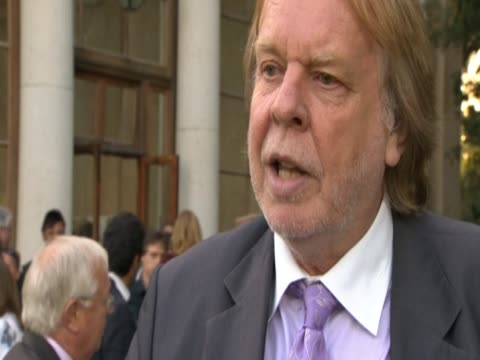Rick Wakeman former keyboard player in the progressive rock band Yes comments on his experience participating in King Arthur on Ice