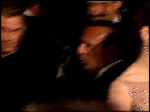ricky martin at the 1999 academy awards vanity fair party at morton's in west hollywood california on march 21 1999 - ricky martin stock videos and b-roll footage