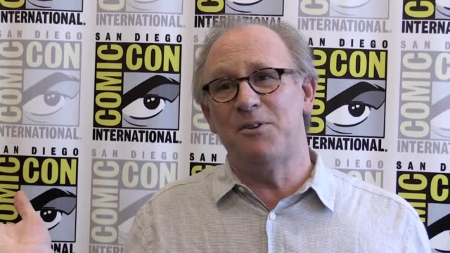 "a rift has formed between former doctor whos with colin baker accusing peter davison of talking ""absolute rubbish"" after he claimed boys would lose a... - doctor who stock videos & royalty-free footage"