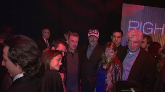 Righteous Kill Premiere After Party at New York NY