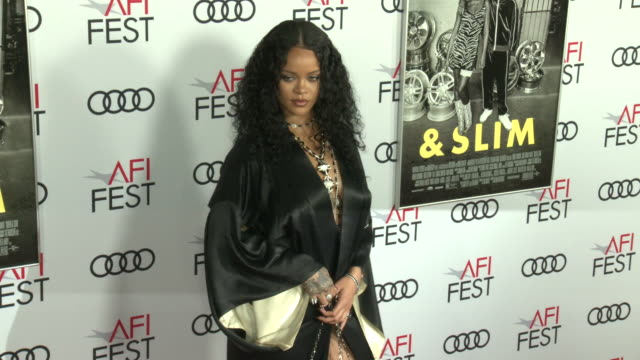 """CA: Opening Night Of AFI FEST 2019 Presented By Audi - """"Queen & Slim"""" World Premiere And Gala Screening"""