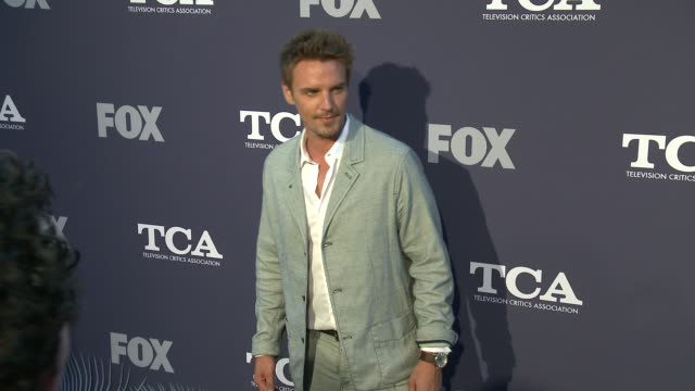Riley Smith at the FOX Summer TCA 2018 AllStar Party at Soho House on August 02 2018 in West Hollywood California