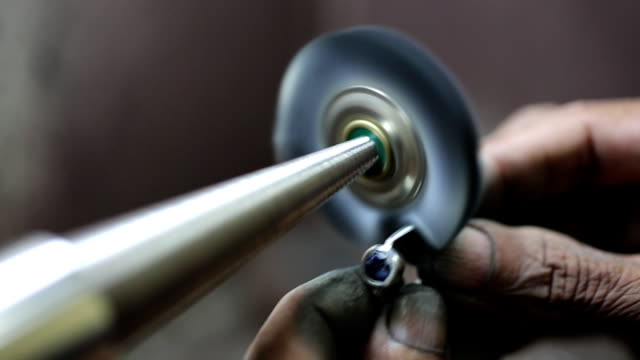 ring polishing - shiny stock videos & royalty-free footage