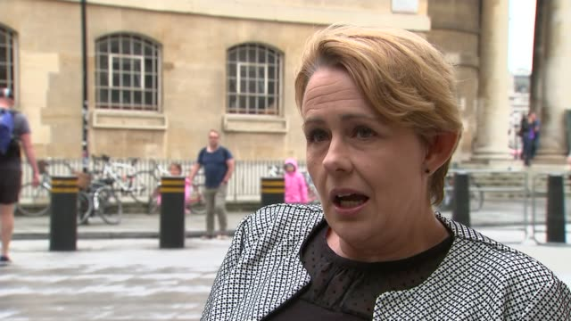 rio 2016 paralympic games: funding crisis leads to venue changes and threatens some athletes attendance; england: london: baroness tanni... - baroness stock videos & royalty-free footage