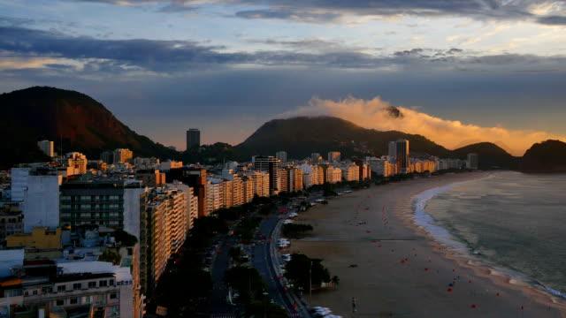 Rio De Janeiro, Brazil: Copacabana