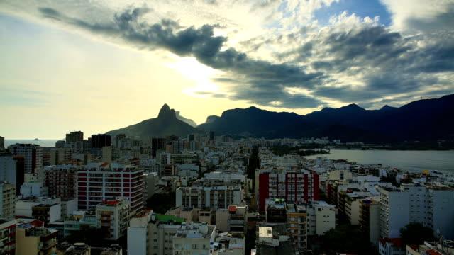 Rio De Janeiro, Brazilië: Ipanema