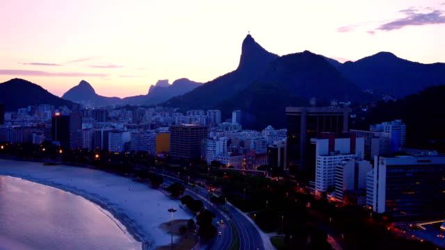 rio de janeiro, brasilien - rio de janeiro stock-videos und b-roll-filmmaterial