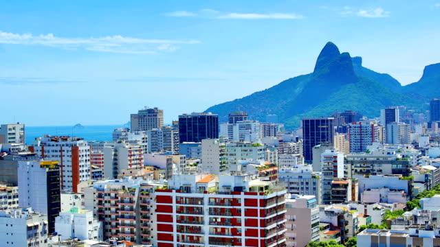 Rio De Janeiro, Brazilië