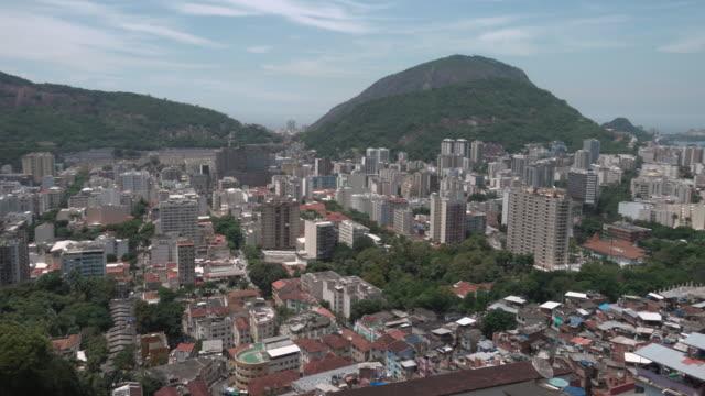 rio de janeiro landscape - 南アメリカ点の映像素材/bロール