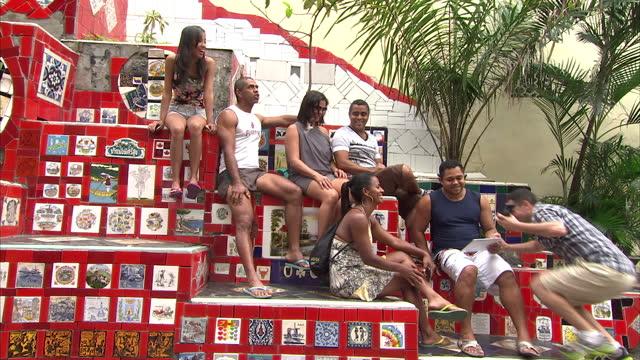 Rio de Janeiro Stockshots on June 24 2013 in Rio de Janeiro Brazil