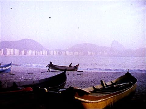 1963 Rio de Janeiro