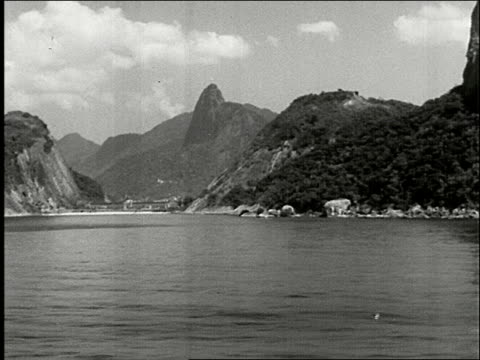 1932 rio de janeiro - military ship stock videos and b-roll footage