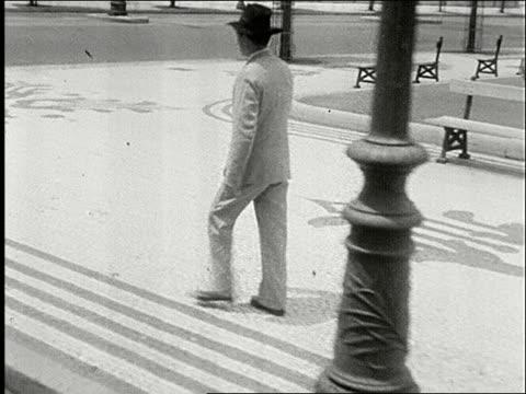 vídeos de stock, filmes e b-roll de 1932 rio de janeiro - 1930