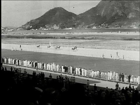 1932 Rio de Janeiro
