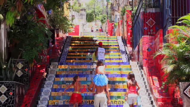 rio de janeiro - copacabana stock videos & royalty-free footage