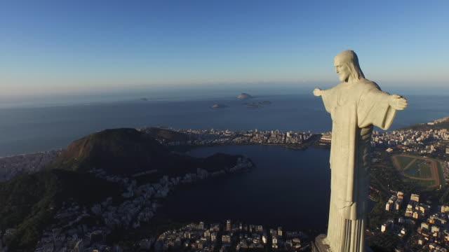 rio de janeiro - brasile video stock e b–roll