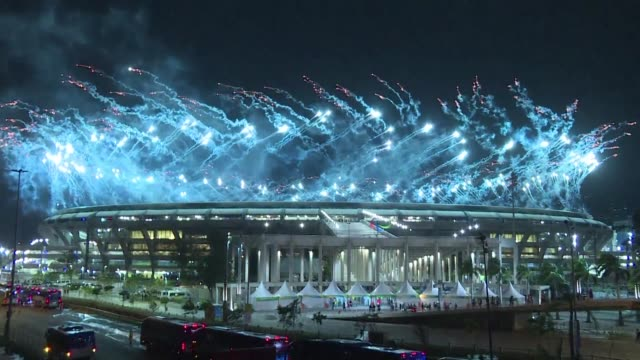 Rio says farewell to the 2016 Paralympics in a closing ceremony showcasing Brazil's passion for music and celebrating what many consider to have been...