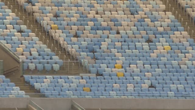 Rio's legendary Maracana stadium which hosted the 2016 Olympic Games is scheduled to host the final of the 2019 Copa America