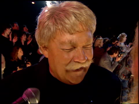 rip taylor at the comedy awards 95 at the shrine auditorium in los angeles california on february 26 1995 - ジャーマンコメディアワード点の映像素材/bロール