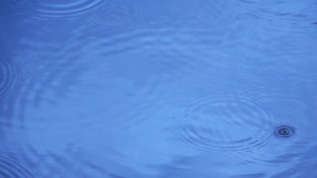 ripple of water slow motion - pond stock videos & royalty-free footage