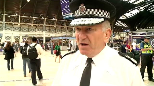 rise in crime on london transport network england male passenger sitting on train using his mobile phone puts it on table in front of him another man... - shoulder bag stock videos & royalty-free footage
