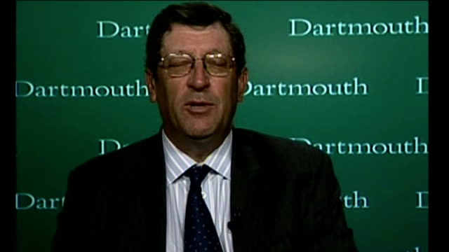 dartmouth int danny blanchflower interview sot england london stratford ext shoppers along outside new westfield shopping centre shoppers along... - dartmouth england stock videos & royalty-free footage