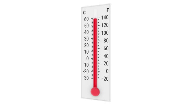 rising thermometer - heat stock videos & royalty-free footage