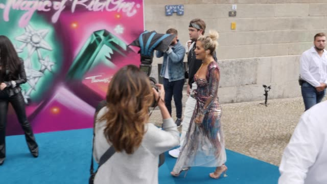 DEU: Thomas Sabo X Rita Ora Press Cocktail - Berlin Fashion Week Spring/Summer 2020