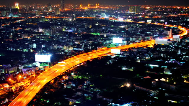 Ritm de noite Cidade