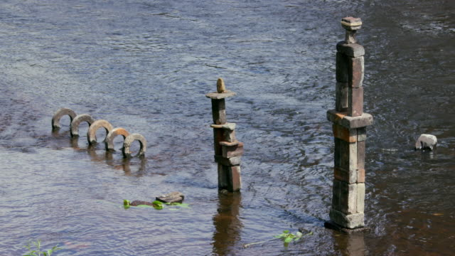 river art river don  sheffield - imperfection stock videos & royalty-free footage