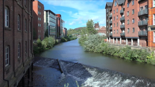 River Don - Sheffield, England