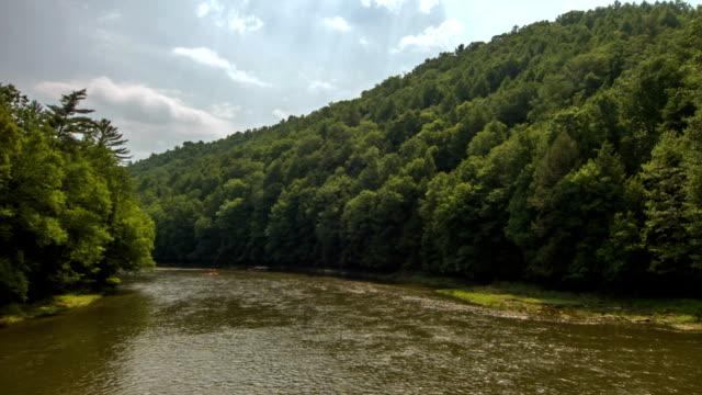 Rivière d'Amérique