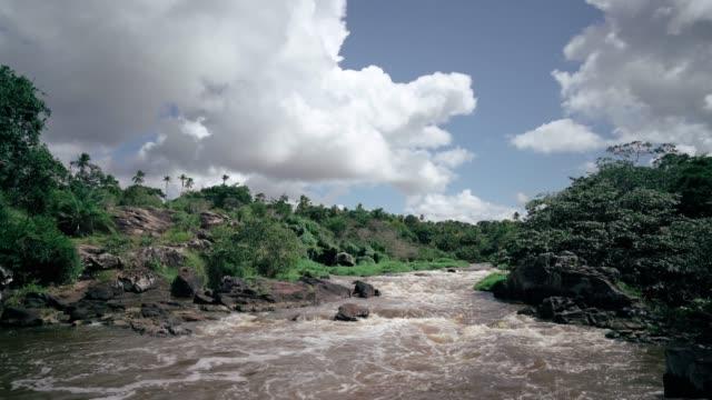 River in Bahia, Brazil