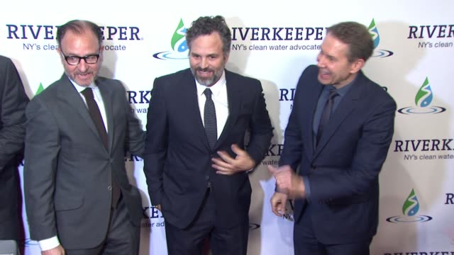 riverkeeper's 50th anniversary fishermen's ball at pier sixty at chelsea piers on may 18, 2016 in new york city. - chelsea piers stock videos & royalty-free footage